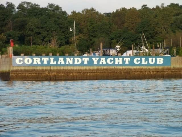 The flotilla will set sail from the Cortlandt Yacht Club.