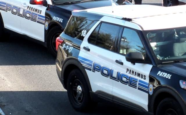 Paramus police