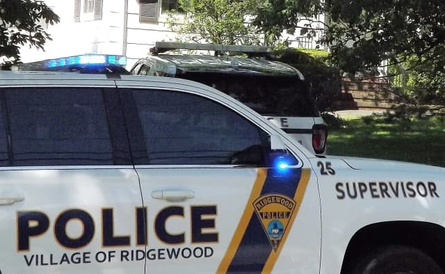 Anyone who might have seen something or has information that could help police find the intruder is asked to contact the Ridgewood Detective Bureau or Detective Steven Shortway at (201) 251-4536 or sshortway@ridgewoodnj.net.
