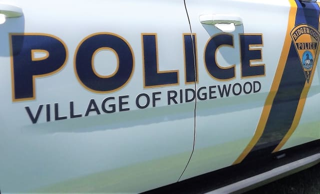 Ridgewood police