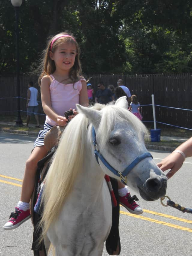 Ridgewood's PonyShare program will return starting April 20.