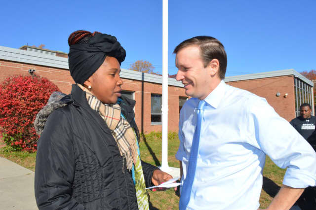 U.S. Sen. Chris Murphy will maintain his seats on several important legislative committees in Washington.