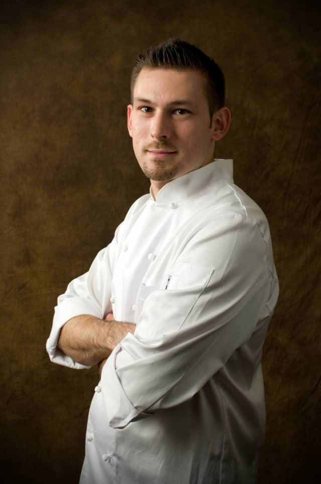 Chef Mike Polasek
