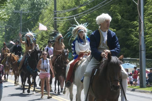Towns across Fairfield County will hold Memorial Day parades and ceremonies this weekend.