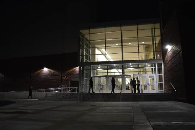 The Greenwich High School Performing Arts Center will host the Community Service Awards.