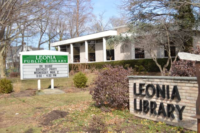 The Leonia Library has several spring events lined up.