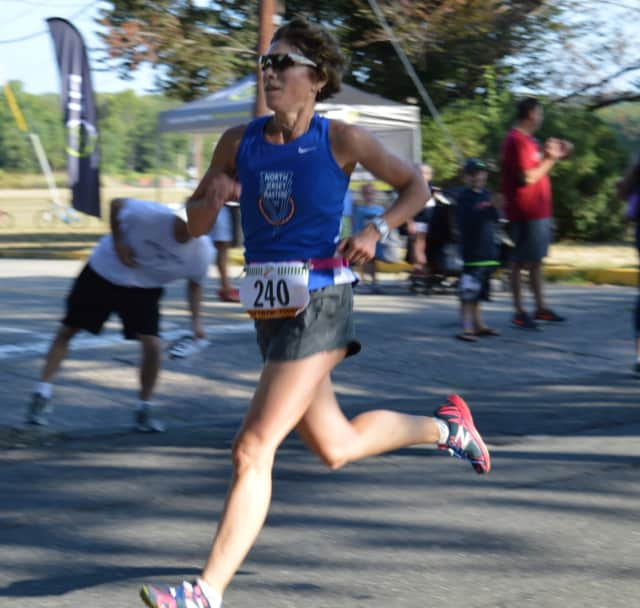 Burn off Halloween candy calories at the John G. Blackgrove Run for Education 5K on Oct.31.