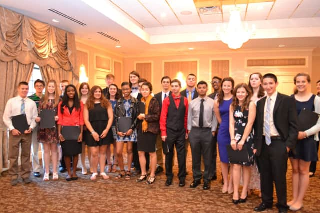 Dutchess County Regional Chamber of Commerce's June Contact Breakfast will honor area students and present a variety of scholarships.