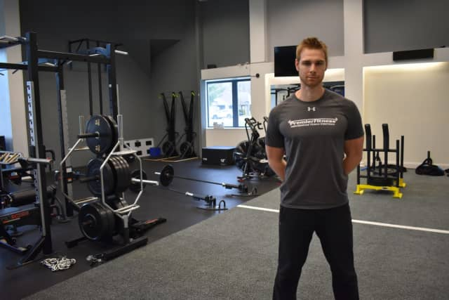 Premiere Fitness is celebrating a grand reopening on Dec. 2.