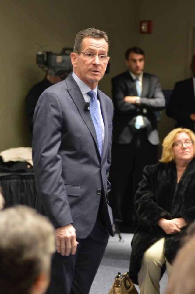 Governor Dannel Malloy has initiated legislation to fight the opioid epidemic in Connecticut.