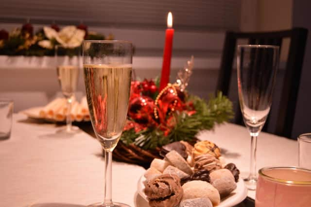 The Meadowlands Chamber of Commerce will host is holiday celebration Dec. 3.