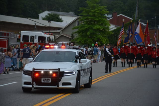 The Carmel Police Department pays its employees the most in upstate New York.