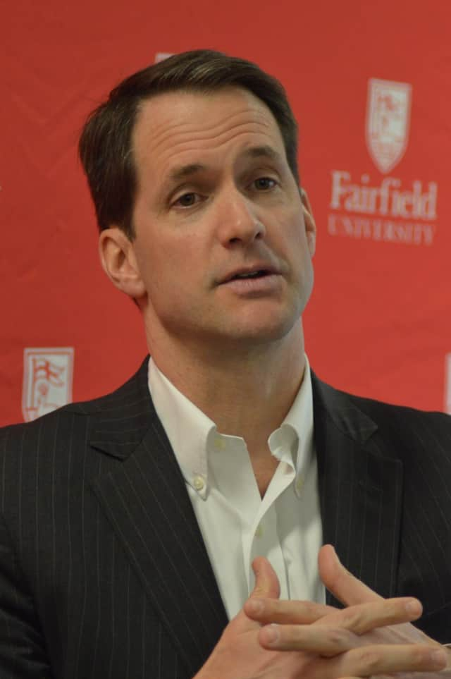 Congressman Jim Himes (D-CT)