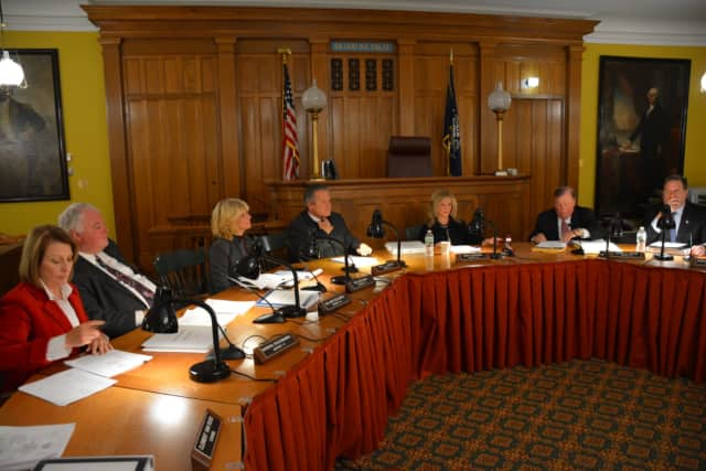 The Putnam County Legislature, pictured in its current composition, will include two newcomers due to a pair of open seats.