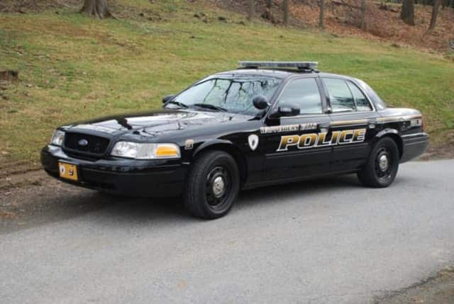 Wappingers Falls Police Department