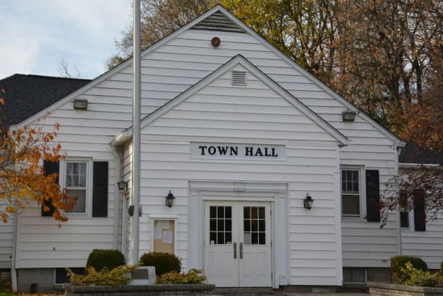 Pawling Town Hall.