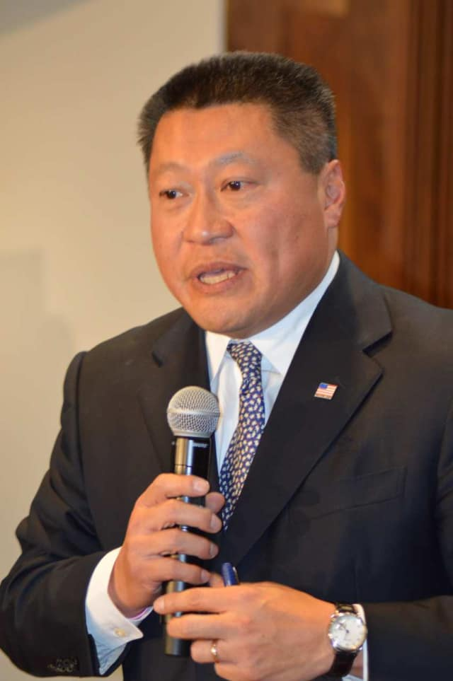 Taxes and spending are among the topics that state Sen. Tony Hwang (R-28th District) plans to address when the new state legislative session opens Wednesday. He represents Easton, Fairfield, Newtown, Weston and Westport.