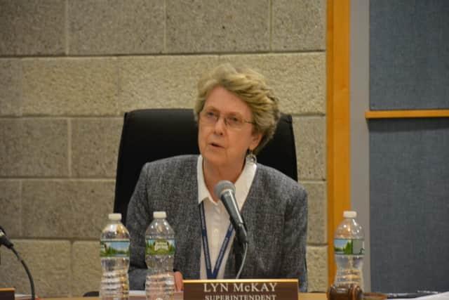 Lyn McKay