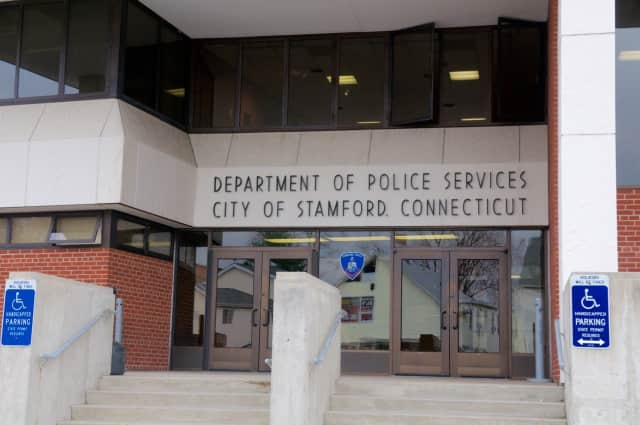 Stamford police are investigating a car-pedestrian accident that saw an 8-year-old taken to hospital Wednesday night with serious injuries and remains in stable condition after being struck on Glenbrook Road.