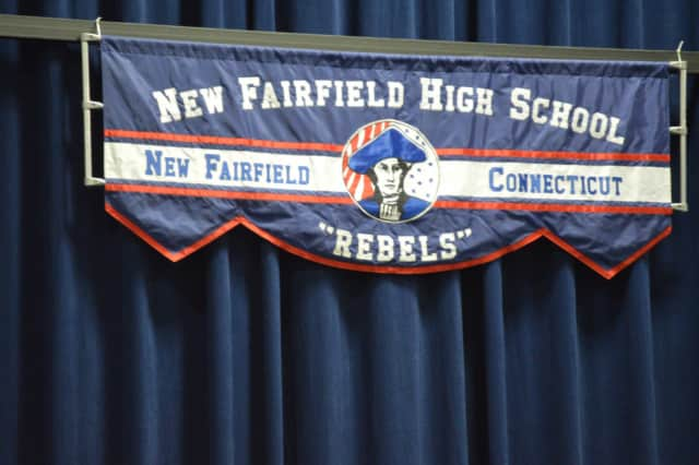 New Fairfield High School.