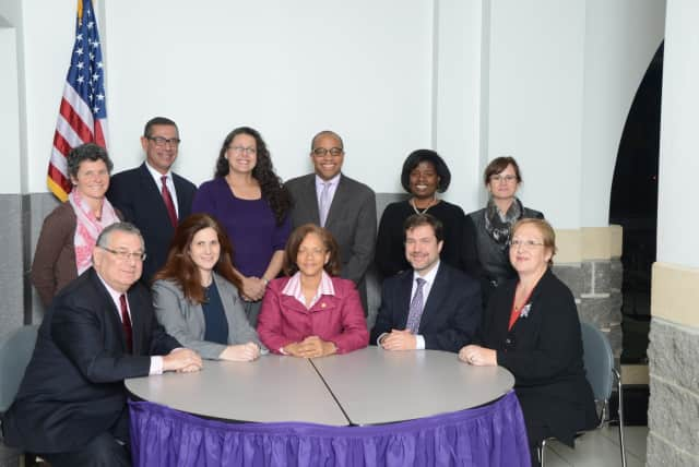 The New Rochelle Board of Education will hold a series of Budget and Bond Review sessions.