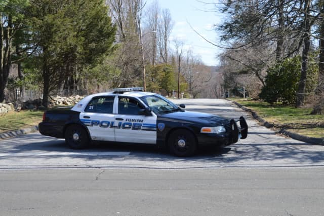 Stamford police arrested two men in connection with operating a drug factory out of a Silver Street house, the Stamford Advocate reports.