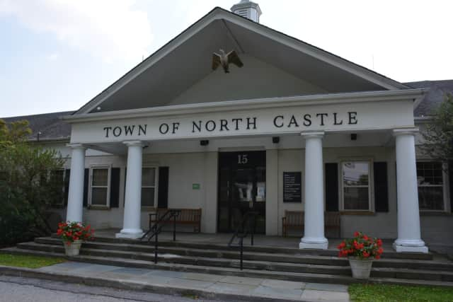 The project was introduced at the North Castle Town Board's June 8 work session in North Castle Town Hall.