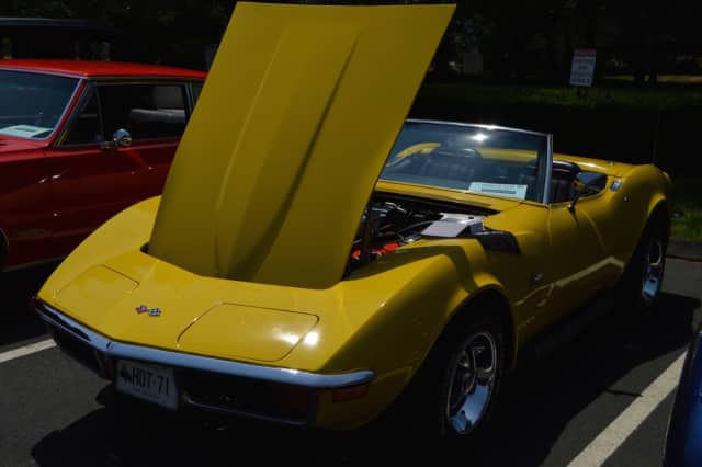 All years, makes and models are welcome to the July 16 car show in Dumont.