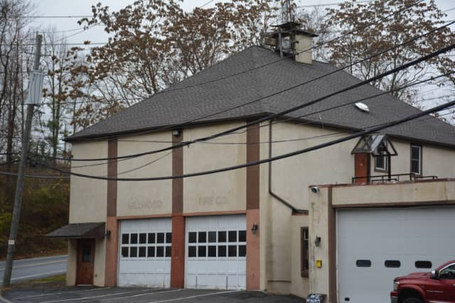 The former Millwood firehouse in downtown Millwood has been sold for more than $700,000.