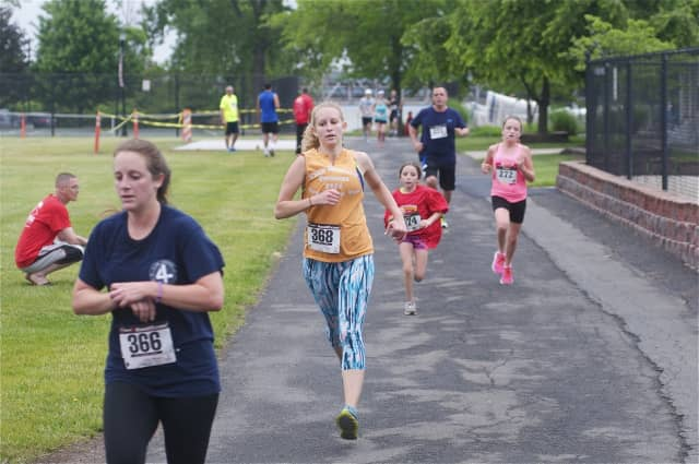 The Fourth Annual New Milford Education Foundation 10K & 5K Grand Prix and Kids Run is slated for Oct. 29.