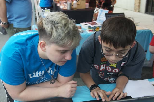 Kids can learn coding on Tuesday evenings this summer.