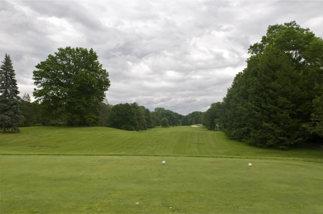 The Dutchess Golf Club