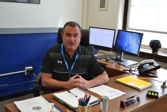 Anthony Giovinazzi