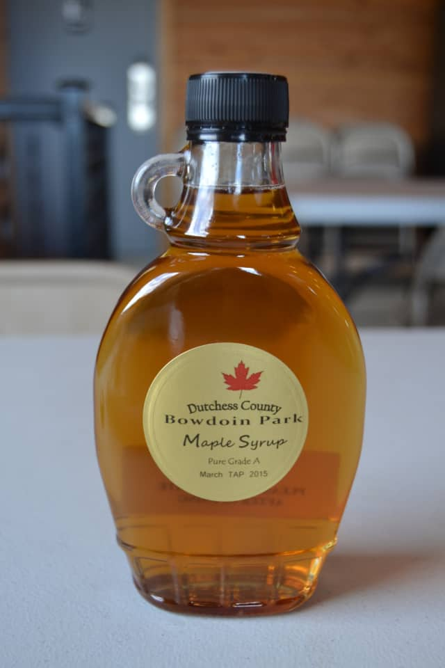 Bowdoin Park will host the maple syrup event.