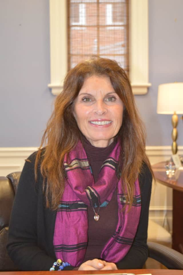 Mary Dean is the new economic development director in Stratford.