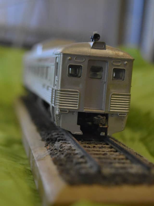 The Ramapo Valley Model Railroad Club is hosting its annual holiday show in Ho-Ho-Kus during November and December.