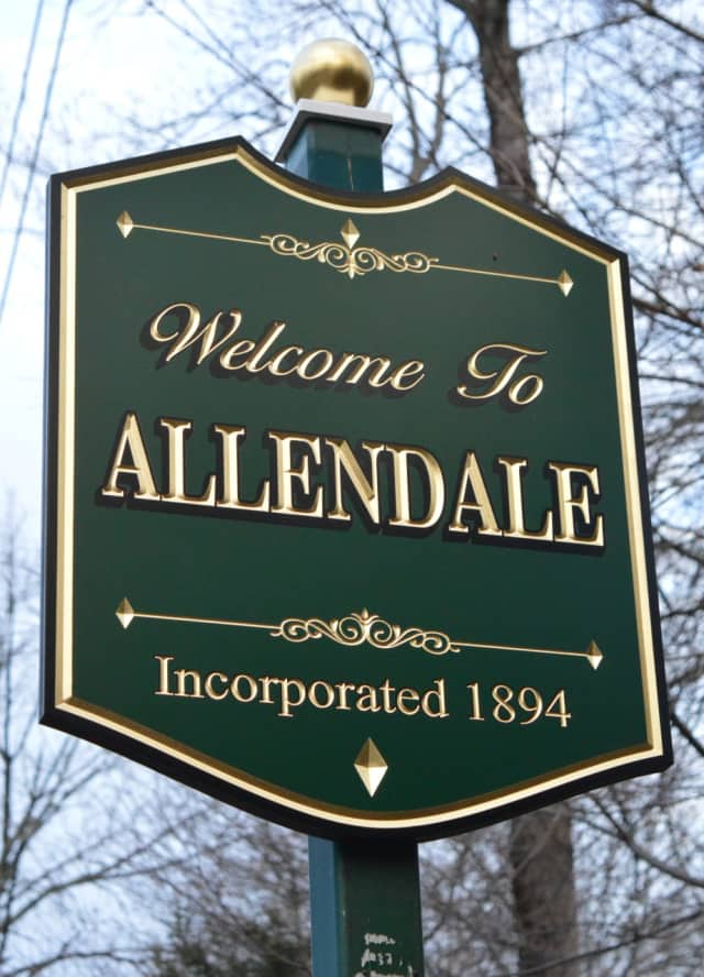 Allendale will hold a public hearing on increased water rates.