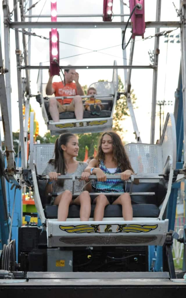 St. Peter the Apostle Roman Catholic Church's carnival will feature rides, games, food and more.