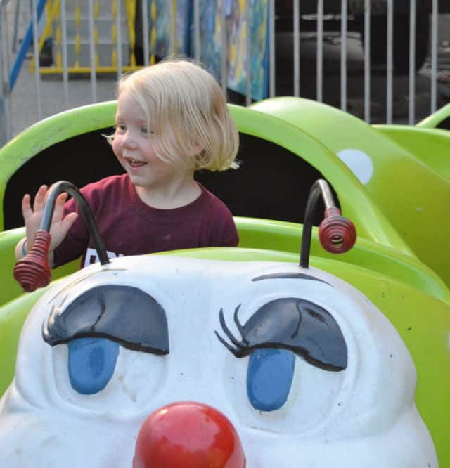 Bloomingdale Pride Day 2016 will feature many attractions for kids.
