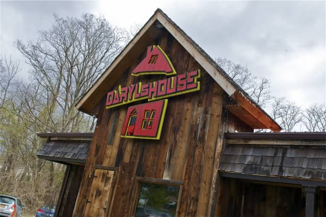 Daryl's House Club is at 130 Route 22 in Pawling.