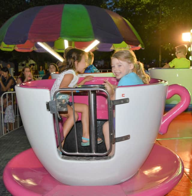 The Borough of Northvale's three-day centennial carnival from Sept. 23 -25 will feature rides, games and food.