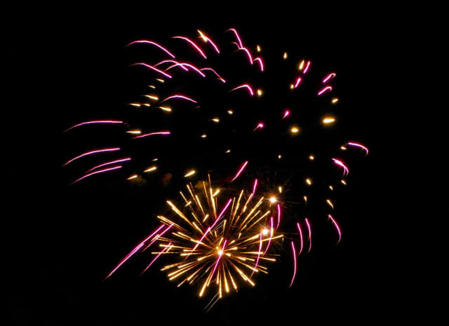 Ossinings fireworks celebration will get underway at 9:15 p.m. on Thursday, June 30.