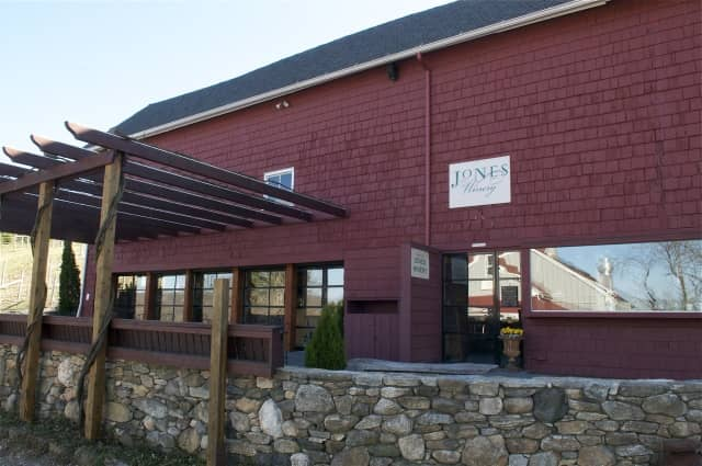 The Jones Family Farm Winery will host Wine Downs on Fridays throughout the summer.