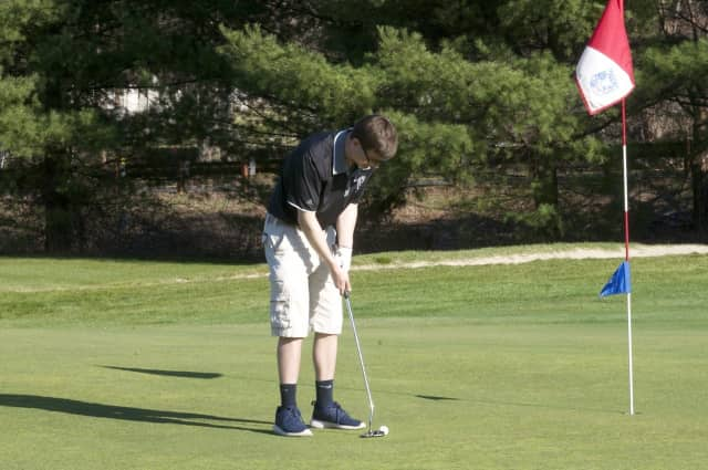 There will be plenty of good days to hit the links this week in Fairfield County, where the weather is supposed to be nice and sunny most days.