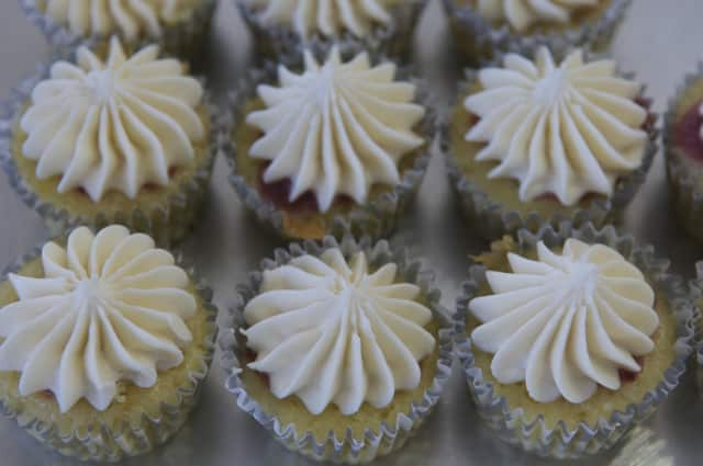 Cup Cake Wars will happen in the gym at Mahopac High School.