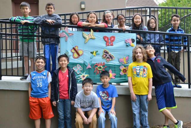 Students at Anna C. Scott Elementary in Leonia will be participating in 'Heart Healthy Week.'