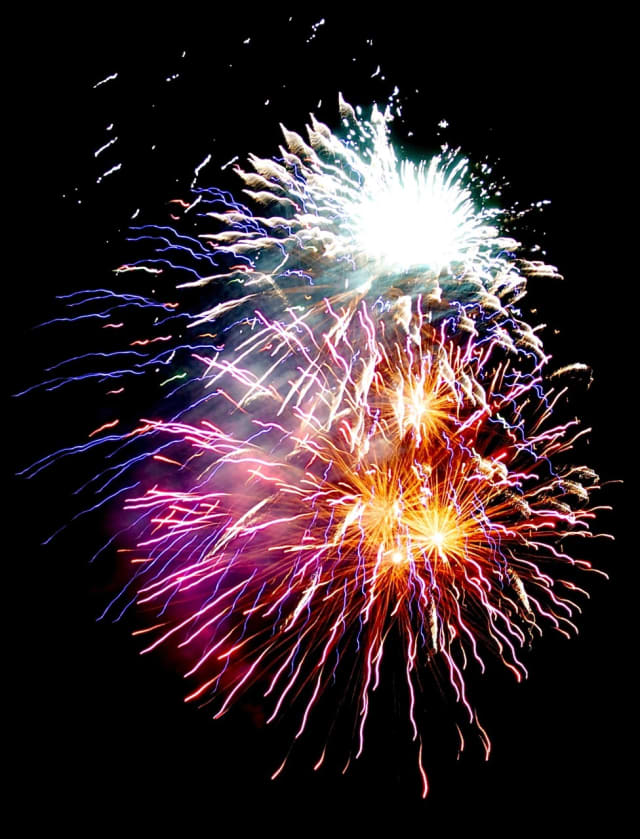 Don't miss fireworks and celebrations July 27 in Englewood. Rain date is June 28.