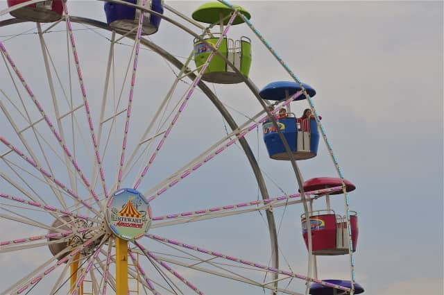 The annual Norwood Carnival for the community will take place June 2-4.