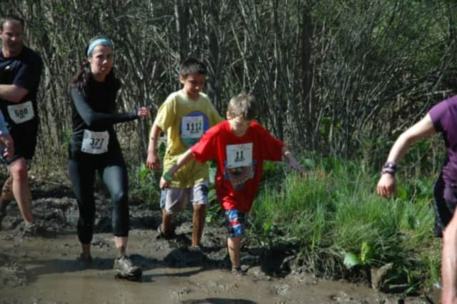 The middle school running club will hit the trails on April 4.