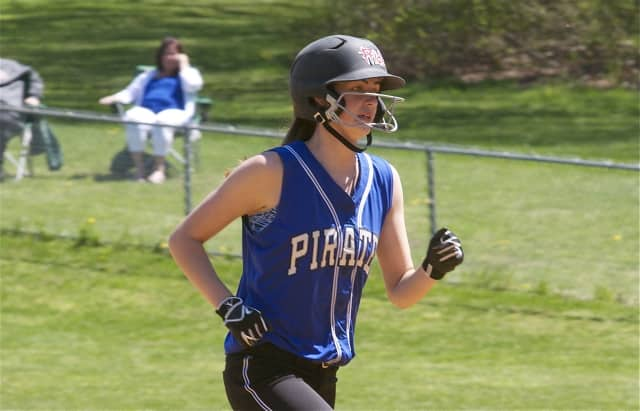 The Pearl River Pirates beat Hen Hud 5-0 in the Section 1 Class A semifinals Wednesday in Pearl River.